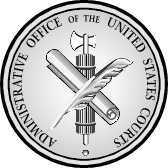 United states department of justice - Us courts administrative office ...